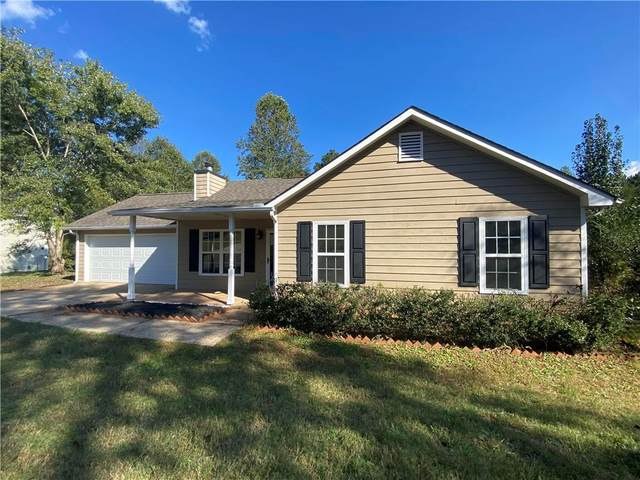 5183 Sagewood Drive, Flowery Branch, GA 30542 (MLS #6959391) :: North Atlanta Home Team