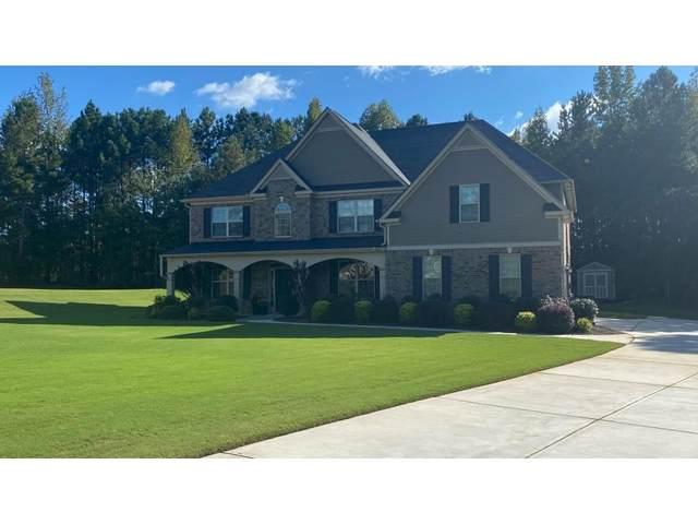 135 Tuscany Court, Mcdonough, GA 30252 (MLS #6959395) :: North Atlanta Home Team