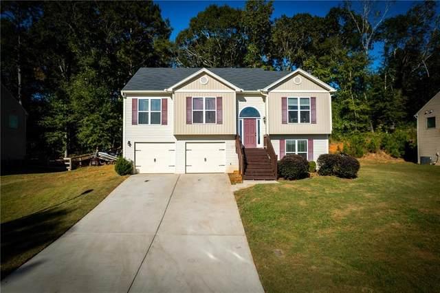 322 Centennial Drive, Bethlehem, GA 30620 (MLS #6959396) :: North Atlanta Home Team