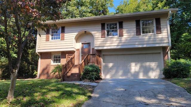 155 Honeysuckle Avenue, Lawrenceville, GA 30046 (MLS #6959401) :: Path & Post Real Estate