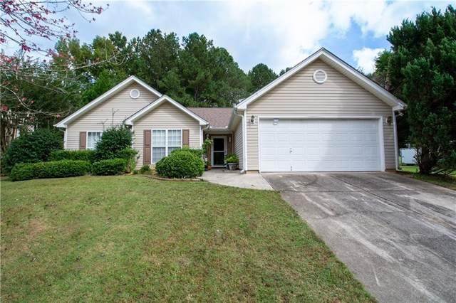 5915 April Drive, Sugar Hill, GA 30518 (MLS #6959406) :: North Atlanta Home Team