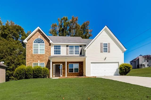 4290 Prather Son Drive, Loganville, GA 30052 (MLS #6959421) :: North Atlanta Home Team
