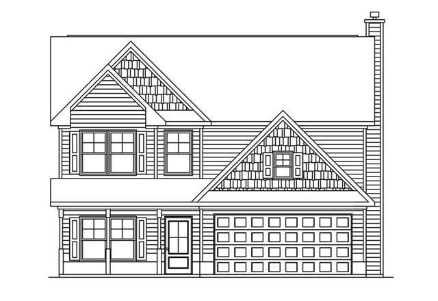 160 Holly Farms Court, Rockmart, GA 30153 (MLS #6959433) :: North Atlanta Home Team