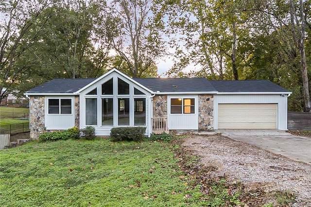 3065 Holly Springs Road NE, Marietta, GA 30062 (MLS #6959441) :: Path & Post Real Estate