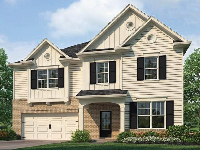 353 Sweet Bay Lane, Dallas, GA 30132 (MLS #6959451) :: North Atlanta Home Team