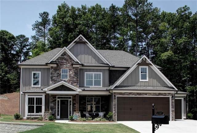 333 Blossom Trail, Acworth, GA 30101 (MLS #6959454) :: Path & Post Real Estate