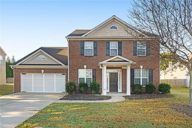 1326 Loowit Falls Way, Braselton, GA 30517 (MLS #6959459) :: North Atlanta Home Team