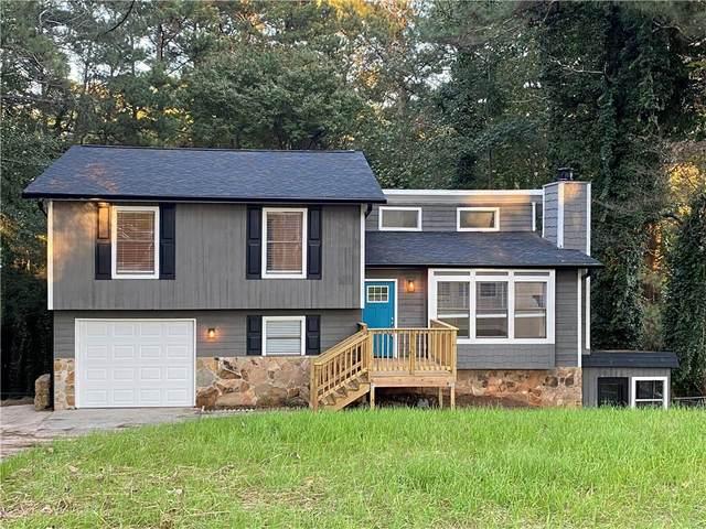 3161 Bromley Rowe, Duluth, GA 30096 (MLS #6959463) :: North Atlanta Home Team