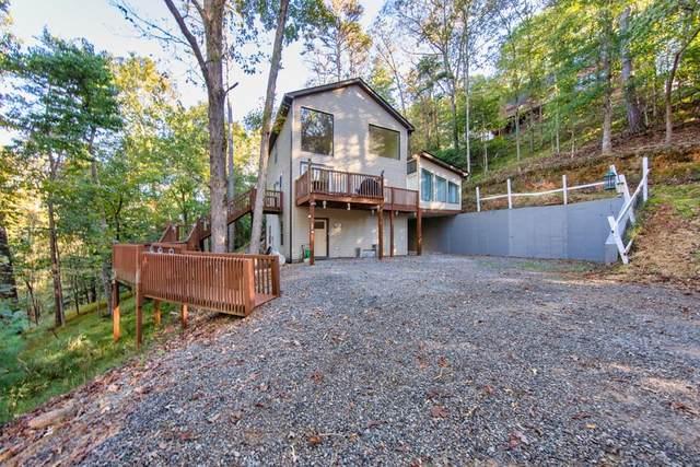 566 Zenith Trail, Ellijay, GA 30540 (MLS #6959467) :: Path & Post Real Estate
