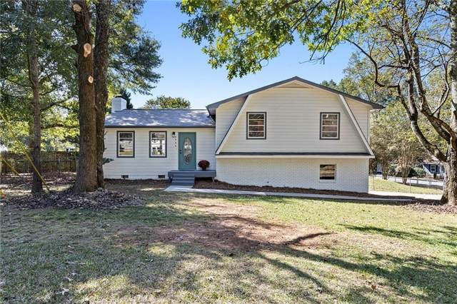 2025 Smith Drive, Kennesaw, GA 30144 (MLS #6959469) :: The Gurley Team