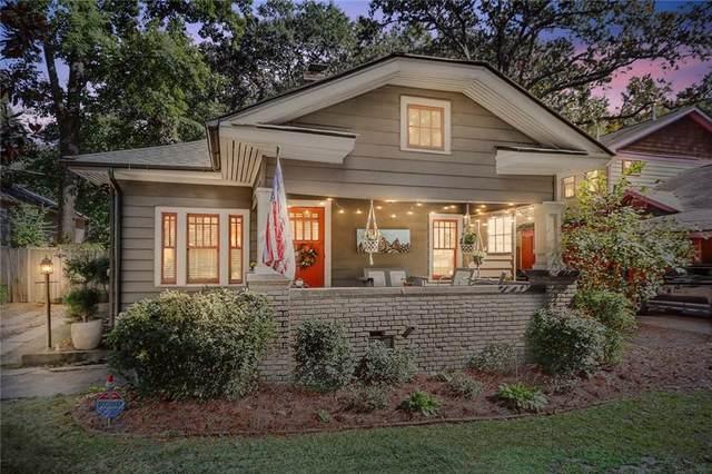 582 Gresham Avenue SE, Atlanta, GA 30316 (MLS #6959473) :: Maria Sims Group