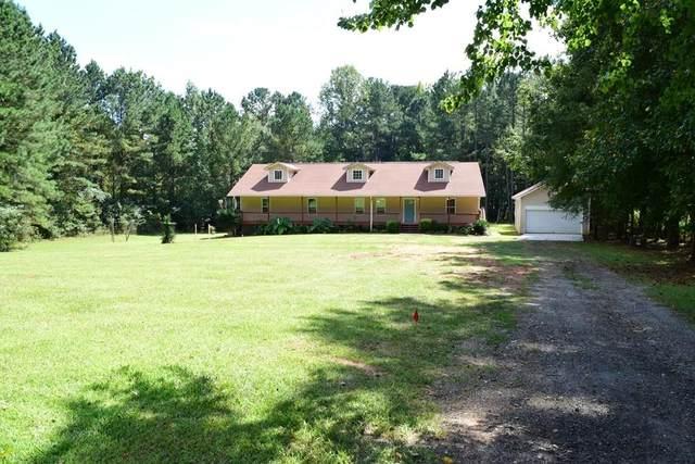 405 Graham Road, Hogansville, GA 30230 (MLS #6959475) :: North Atlanta Home Team