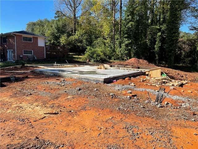 2527 Chambers Drive, Marietta, GA 30066 (MLS #6959483) :: Evolve Property Group