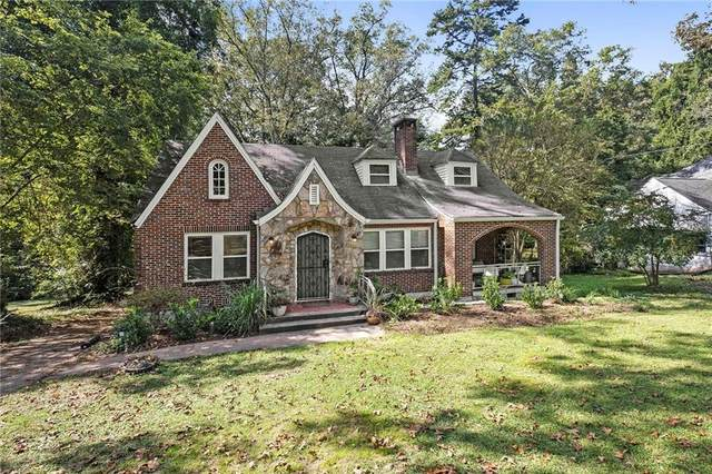 985 Mount Airy Drive SW, Atlanta, GA 30311 (MLS #6959484) :: North Atlanta Home Team