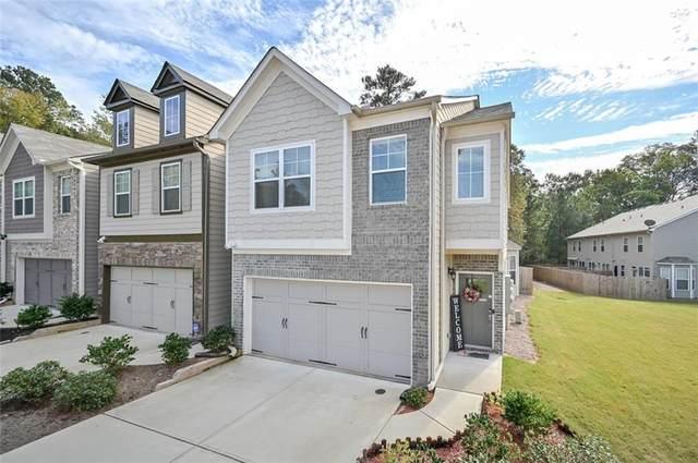 2731 Kemp Court, Conyers, GA 30094 (MLS #6959499) :: North Atlanta Home Team