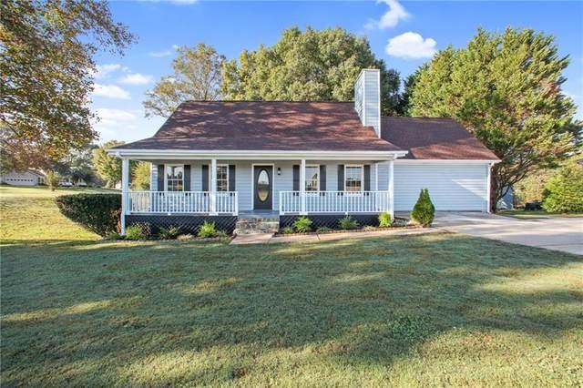 4705 Waverly Way, Gainesville, GA 30504 (MLS #6959509) :: No Place Like Home Georgialina
