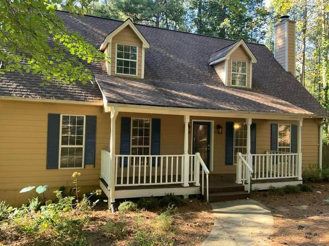 3430 Riviera Drive, Cumming, GA 30041 (MLS #6959518) :: North Atlanta Home Team