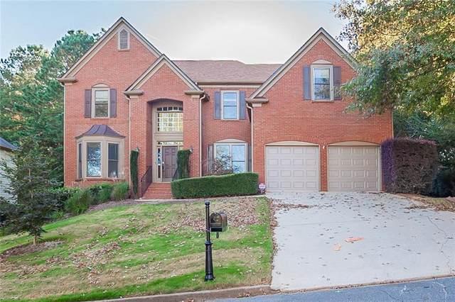 8820 Appling Ridge, Cumming, GA 30041 (MLS #6959525) :: North Atlanta Home Team