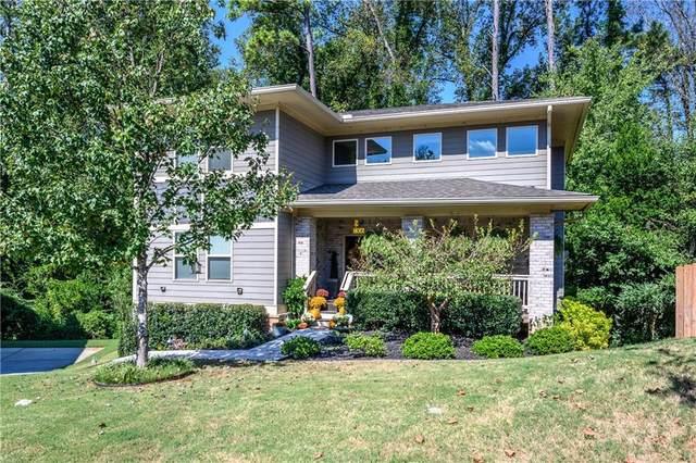 1306 Lochland Court SE, Atlanta, GA 30316 (MLS #6959526) :: Dawn & Amy Real Estate Team