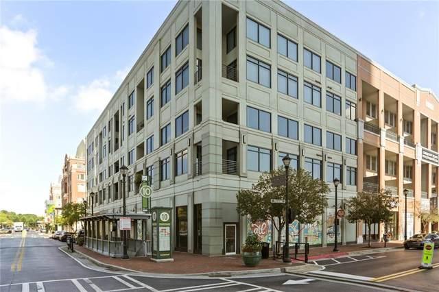 260 18th Street Nw #10210, Atlanta, GA 30363 (MLS #6959540) :: Dillard and Company Realty Group