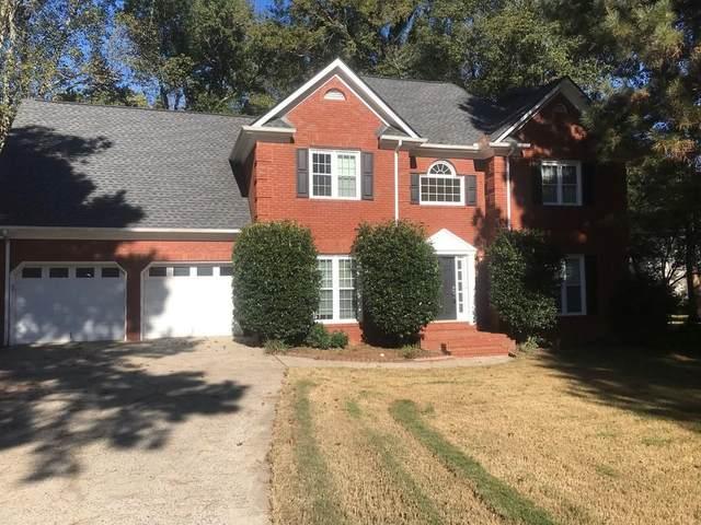 2855 Bordeaux Boulevard, Cumming, GA 30041 (MLS #6959562) :: North Atlanta Home Team