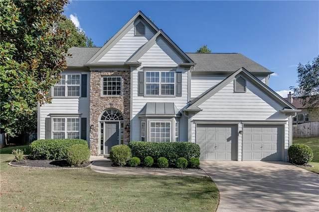 5106 Amberden Hall Drive, Suwanee, GA 30024 (MLS #6959582) :: North Atlanta Home Team