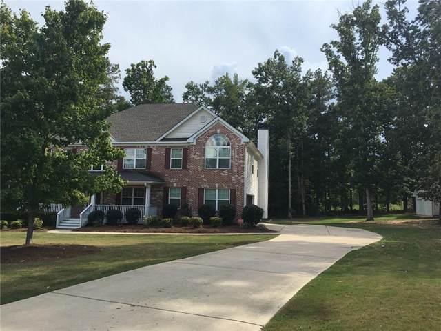 110 Ashford Drive, Oxford, GA 30054 (MLS #6959592) :: Path & Post Real Estate