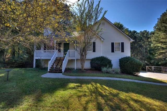 325 Bells Ferry Road, White, GA 30184 (MLS #6959596) :: Dillard and Company Realty Group