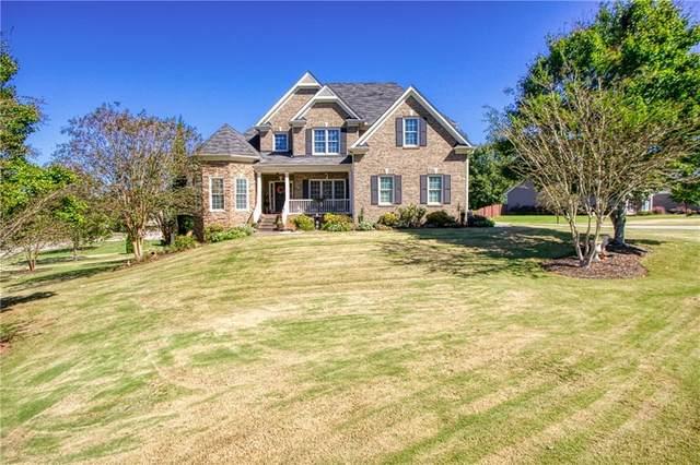 100 Treemont Way, Winder, GA 30680 (MLS #6959599) :: North Atlanta Home Team