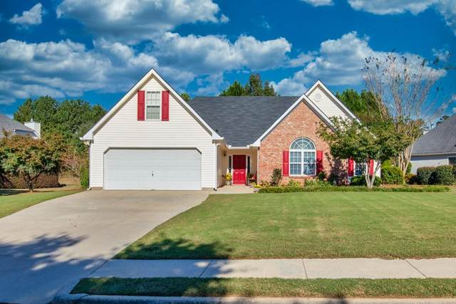 531 Bradford Place Court, Loganville, GA 30052 (MLS #6959601) :: Dillard and Company Realty Group
