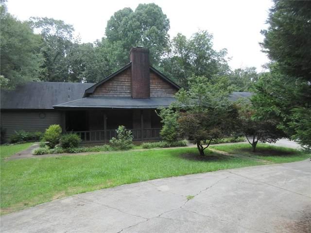 3260 Tucker Mill Road SW, Conyers, GA 30094 (MLS #6959610) :: Path & Post Real Estate
