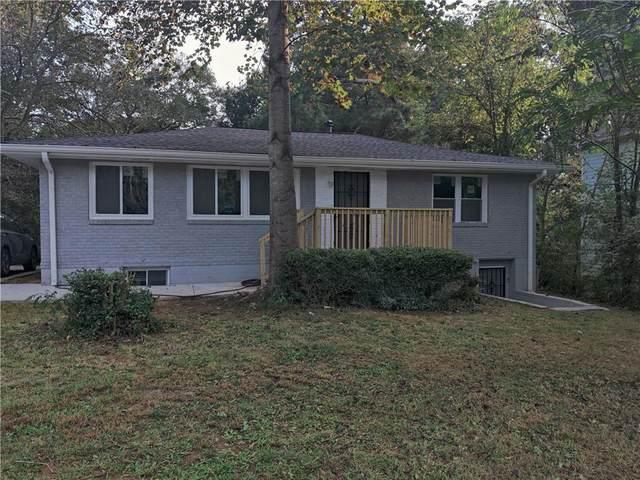 877 Lee Andrews Avenue SE, Atlanta, GA 30315 (MLS #6959613) :: Path & Post Real Estate