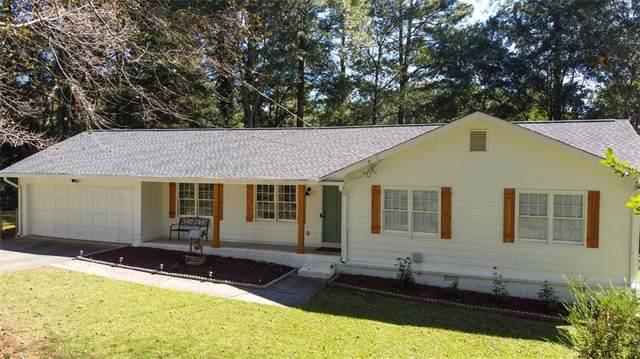 3644 Hearthstone Court, Lawrenceville, GA 30044 (MLS #6959614) :: North Atlanta Home Team