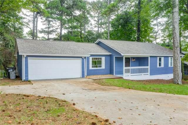 3960 Centerville Highway, Snellville, GA 30039 (MLS #6959617) :: Path & Post Real Estate