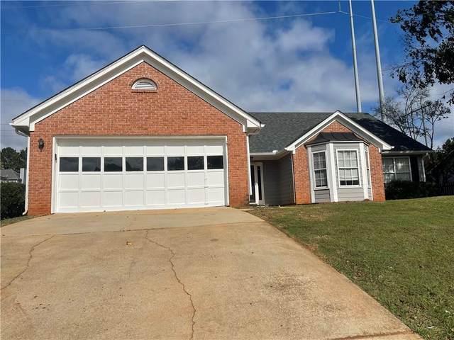 1435 Wheatfield Drive, Lawrenceville, GA 30043 (MLS #6959636) :: Path & Post Real Estate