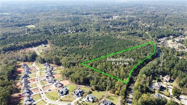 00 Freemanville Road, Milton, GA 30004 (MLS #6959646) :: Path & Post Real Estate