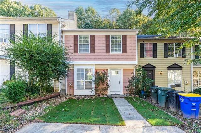 3562 Kennesaw Station Drive NW, Kennesaw, GA 30144 (MLS #6959652) :: The Gurley Team