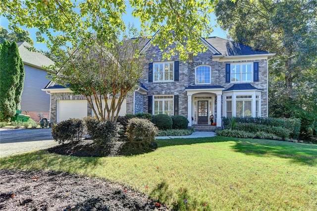 380 Overhill Bend, Johns Creek, GA 30005 (MLS #6959654) :: North Atlanta Home Team