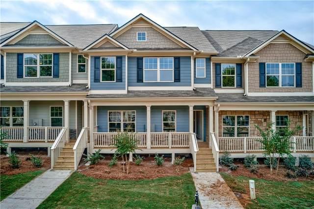 817 Ash Street, Canton, GA 30114 (MLS #6959662) :: North Atlanta Home Team