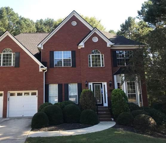 4073 Heritage Crossing Walk SW, Powder Springs, GA 30127 (MLS #6959670) :: North Atlanta Home Team