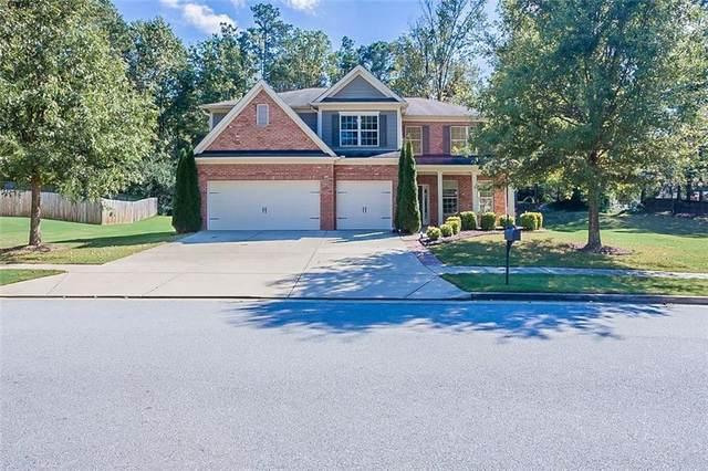 3001 Levinshire Way, Dacula, GA 30019 (MLS #6959676) :: North Atlanta Home Team