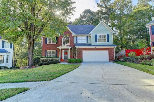 1070 Bouldervista Court, Lawrenceville, GA 30043 (MLS #6959679) :: Dillard and Company Realty Group