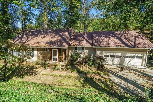 636 Crudup Drive, Gainesville, GA 30501 (MLS #6959682) :: North Atlanta Home Team
