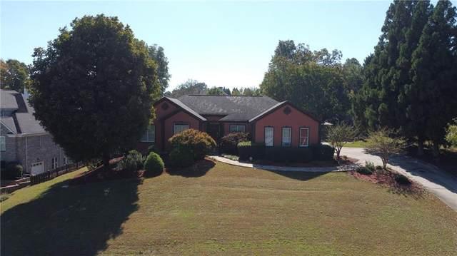 4365 Willow Oak Drive, Gainesville, GA 30506 (MLS #6959683) :: No Place Like Home Georgialina