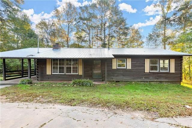 1441 Palm Street, Canton, GA 30115 (MLS #6959686) :: The Kroupa Team | Berkshire Hathaway HomeServices Georgia Properties