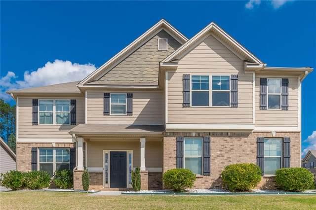 2402 Willow Shade Lane, Loganville, GA 30052 (MLS #6959687) :: North Atlanta Home Team