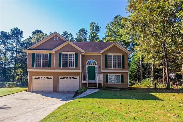 368 Sterling Drive, Powder Springs, GA 30127 (MLS #6959693) :: North Atlanta Home Team