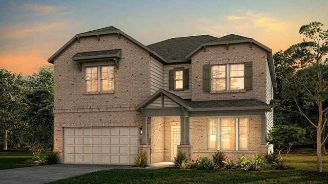 350 Northridge Drive, Dallas, GA 30132 (MLS #6959700) :: Century 21 Connect Realty
