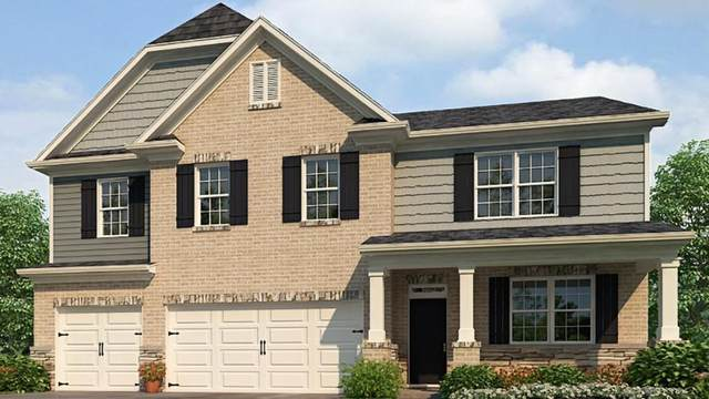 365 Sweet Bay Lane, Dallas, GA 30132 (MLS #6959708) :: North Atlanta Home Team