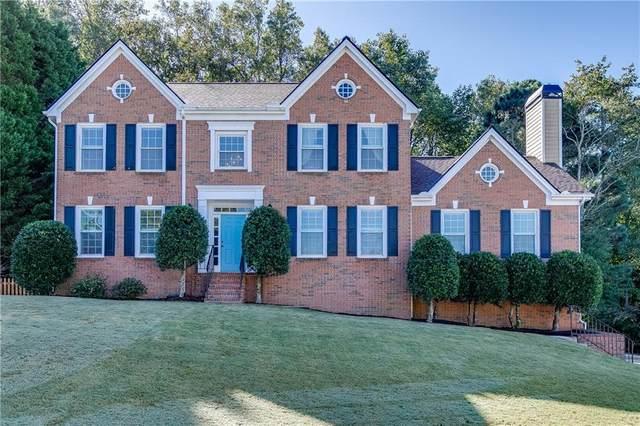 230 Walford Court, Suwanee, GA 30024 (MLS #6959711) :: North Atlanta Home Team